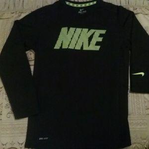 Longsleeve Nike Dri-fit